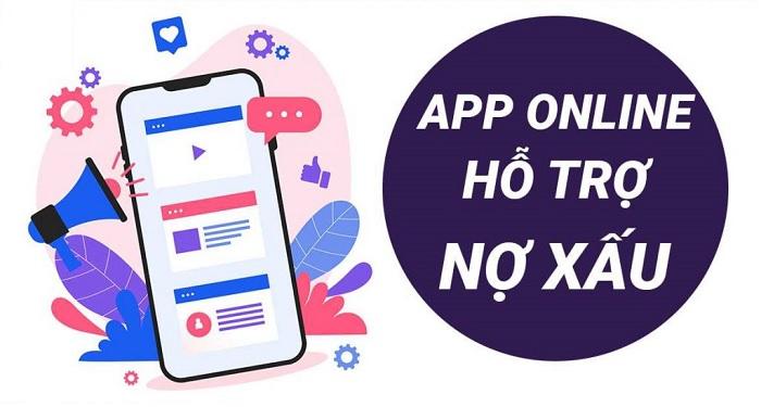 App vay tiền là ứng dụng cho vay được cài đặt trên điện thoại