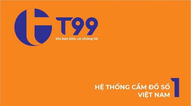 T99 hỗ trợ cầm cố tài sản với nhiều ưu đãi