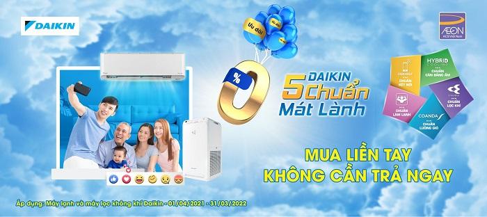 ACS Việt Nam nổi tiếng với các sản phẩm vay mua hàng trả góp