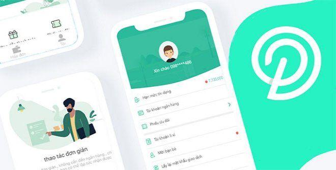 Idong là một đơn vị tài chính cho vay trực tuyến được nhiều người biết đến