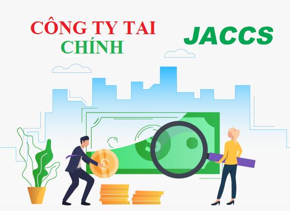 Công ty tài chính Jaccs