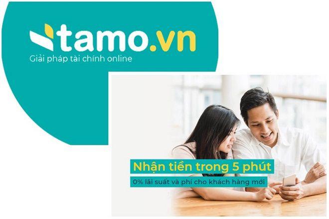 Lãi suất ưu đãi, giải ngân nhanh khi vay tại Tamo