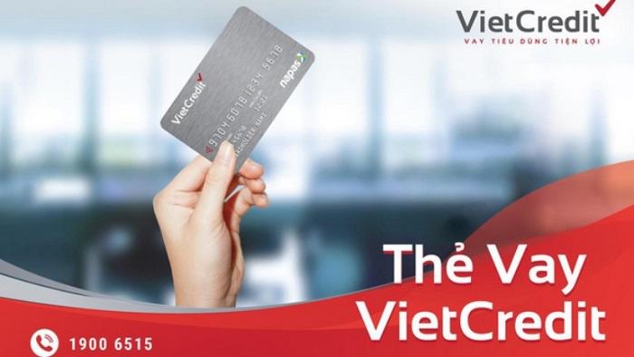 the-vay-vietcredit