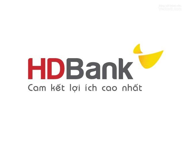 Vay thế chấp ngân hàng HDBank lãi suất ưu đãi