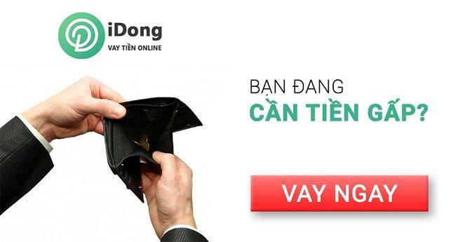 Vay tiền idong