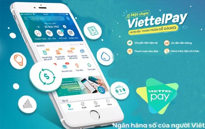 Tìm hiểu dịch vụ vay tiền nhanh của ViettelPay