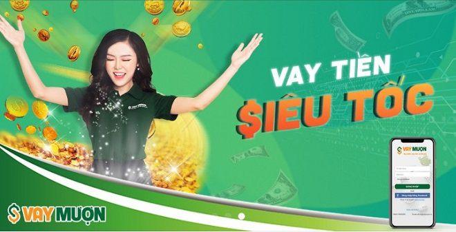 Vay tiền nhanh tại Vay Mượn (Vaymuon.vn)