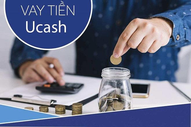 Vay tiền ucash