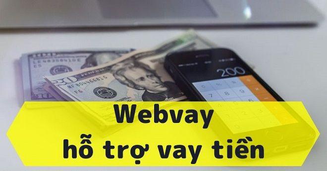 Vay tiền WebVay