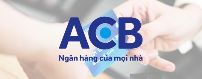 Ngân hàng ACB hỗ trợ vay tín chấp lãi suất thấp