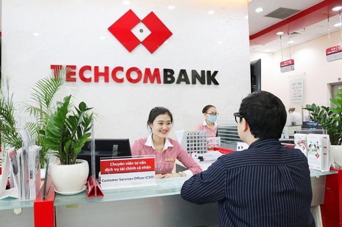 Gói vay tín chấp Techcombank có nhiều ưu đãi về lãi suất