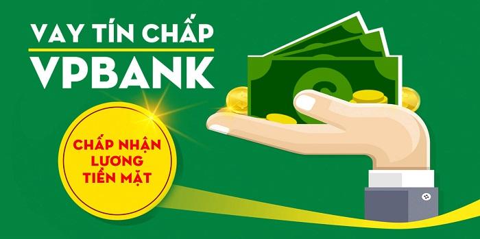 Vay tín chấp VPBank hỗ trợ các nhu cầu cá nhân với lãi suất thấp