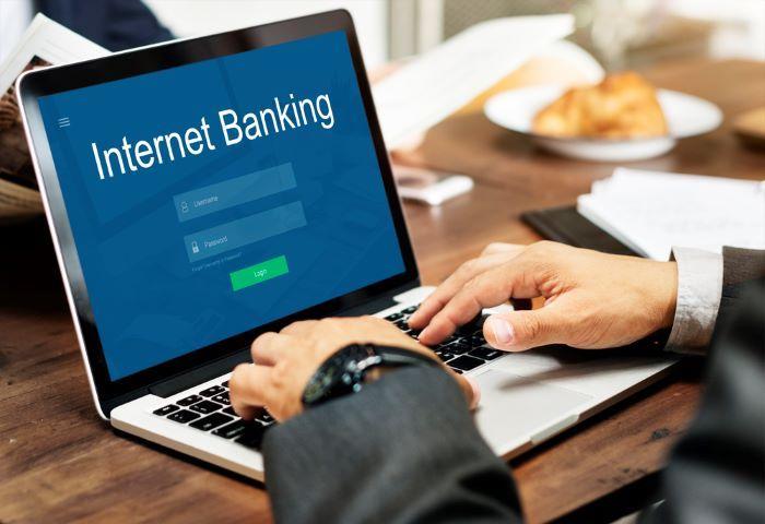 Internet Banking kết nối giao dịch trực tuyến mọi lúc mọi nơi