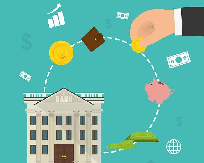 Tất toán trước hạn ảnh hưởng tới luân chuyển dòng tiền của ngân hàng