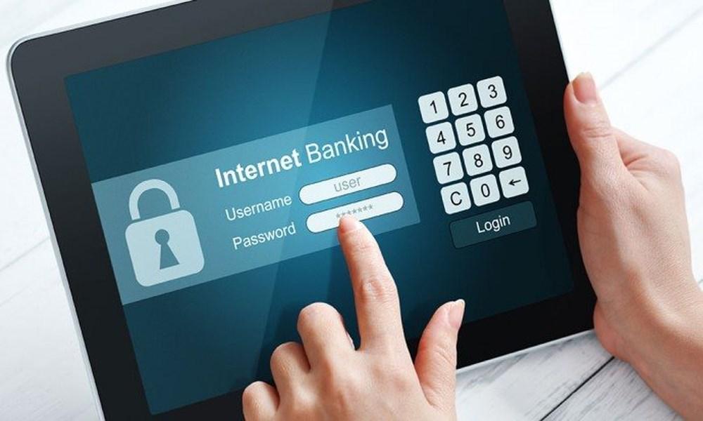 Internet banking đăng nhập sử dụng dễ dàng