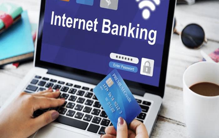 Internet Banking dịch vụ ngân hàng trực tuyến tiện ích mọi nhà
