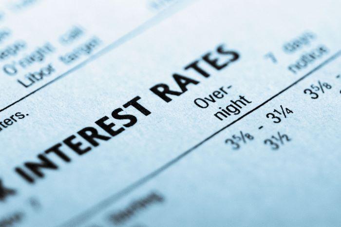 Lãi suất ảnh hưởng như thế nào?