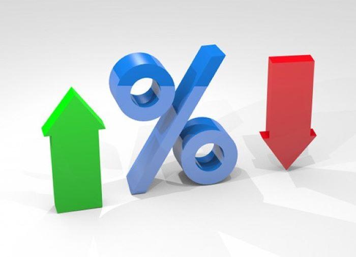 Tác động tăng giảm của lãi suất ảnh hưởng như thế nào tới nền kinh tế chung