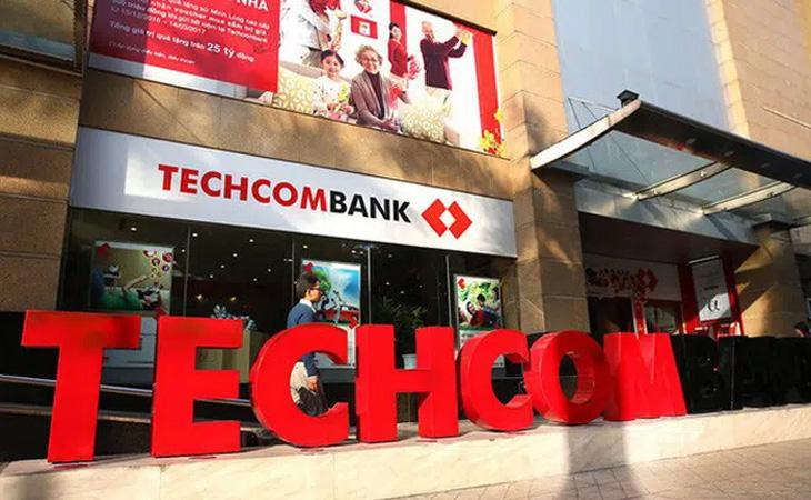 Techcombank là một trong những ngân hàng TMCP uy tín nhất tại Việt Nam
