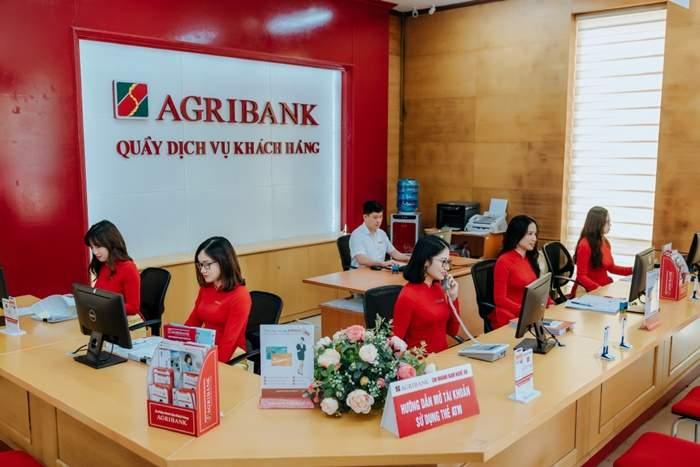 Chăm sóc khách hàng tại Ngân hàng Agribank