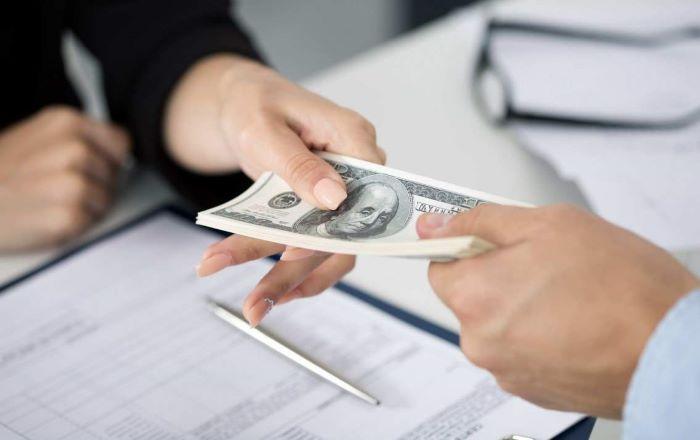 Thủ tục vay thấu chi tại ngân hàng
