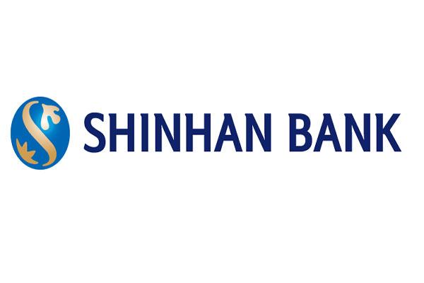 Vay thế chấp ngân hàng Shinhan Việt Nam