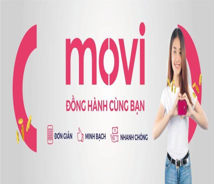 Ví điện tử Mobivi đồng hành cùng bạn